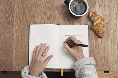نوشتن | چطور نوشتن را شروع کنیم؟ چطور بنویسیم؟