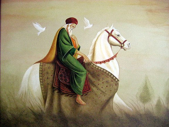 فصلِ اول از روایتِ کتابِ نسخهٔ قاهره