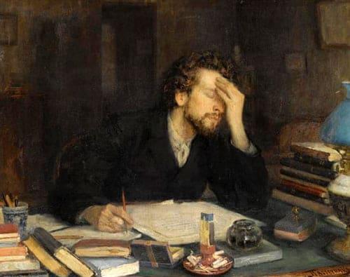 حقوق نویسنده و مخاطب