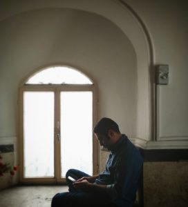 حسام الدین مطهری داستاننویس داستان نویس