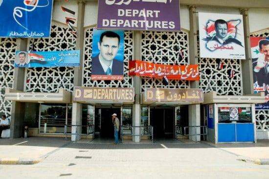 تهران به دمشق؛ بیچراغ | خاطرات سفر سوریه (بخش دوم)