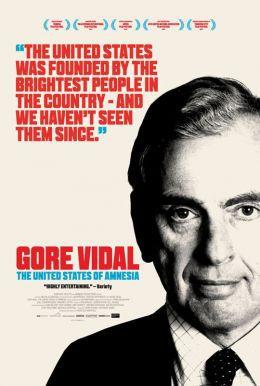 تصویری از یک فیلم مستند درباره نویسنده، گور ویدال