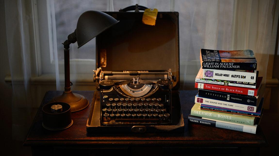 ۱۰ مستند درباره نویسنده و نویسندگی
